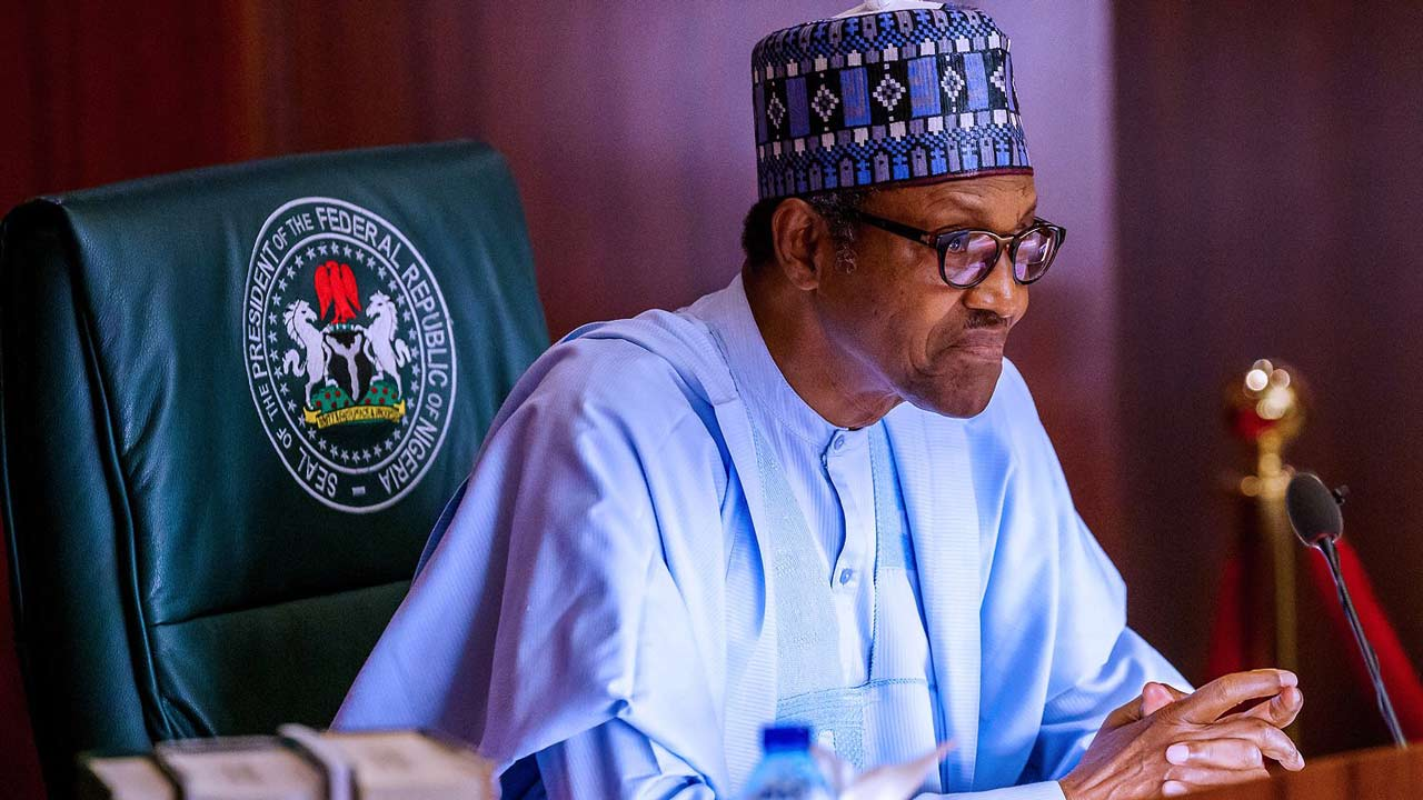 Buhari Sacks NECO Registrar, Prof. Uwakwe, dismisses four top officials