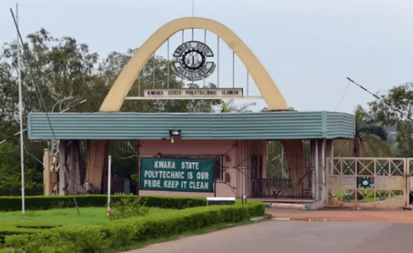 Kwara Polytechnic HND Admission Form 2020/2021 Form Out