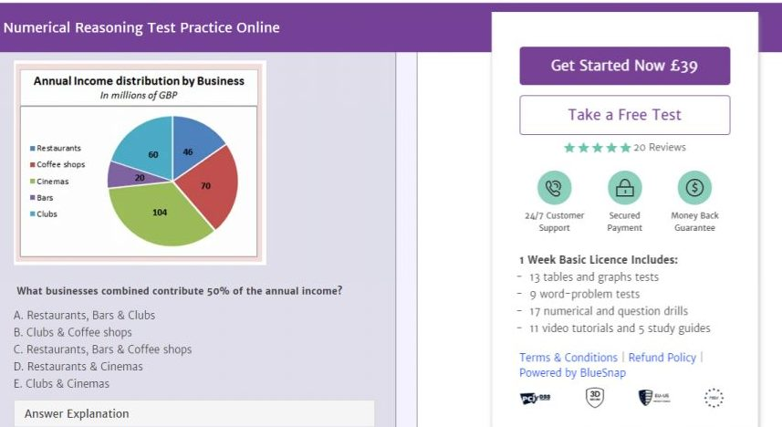 Transitioning Batch A & B: Psychometric Test Past Questions and Answers