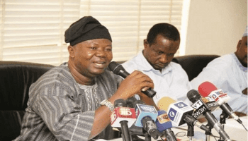 We Are Ready For Negotiation - ASUU 1