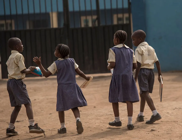 COVID-19: FG Reveals when Schools will reopen
