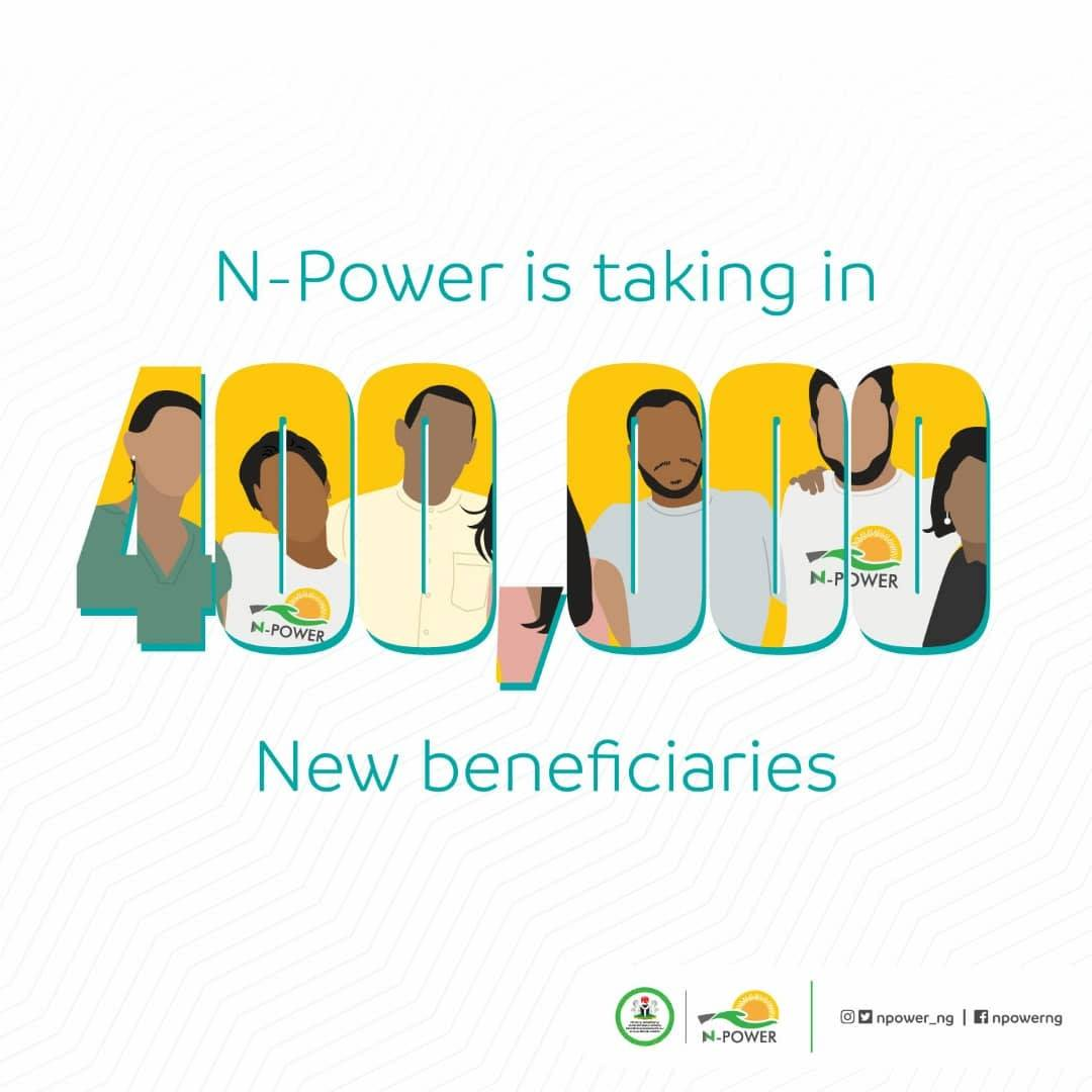Npower Shortlisted Names 2020 PDF (Information Thread)