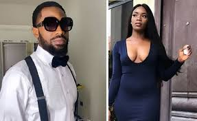 Lady who accused D'banj of rape has been arrested 1