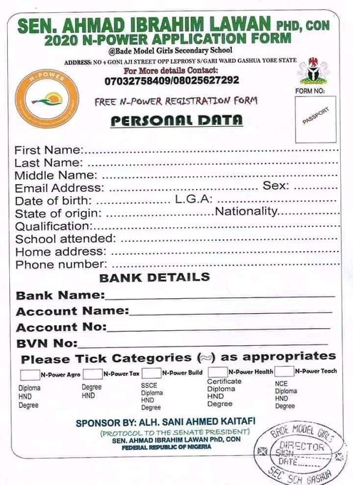Breaking News- Fraud in Npower! 1