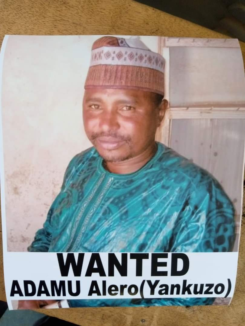 5 Million Naira For Who Ever Declares Alhaji Adamu Whereabout - FG 1