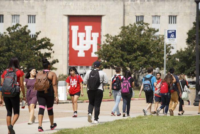 UK - 2020 Victoria Merit Scholarships At University of Houston