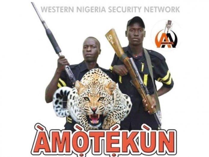 Amotekun Corps Recruitment 2020 Begins in Ekiti