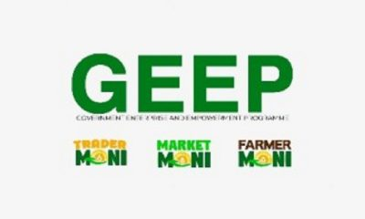 How To Apply For Npower GEEP Loan