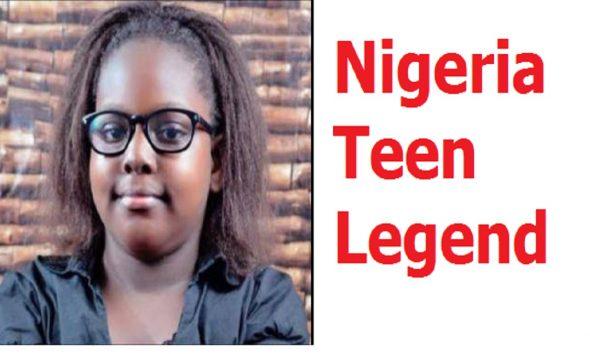 UK School Employes a 10-year-old Nigerian Girl as Coding Instructor