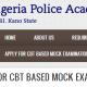 Nigeria Police Academy Mock Exam Date 2020 Release
