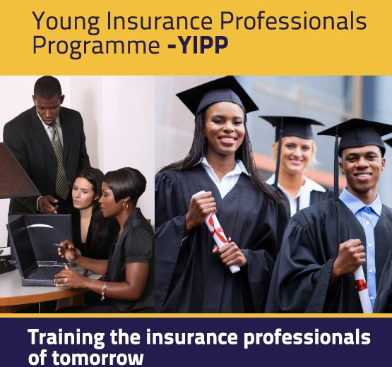 Young Insurance Professionals Programme (YIPP) Application 2020 for Young Africans [Fully Funded]