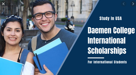 Apply for Daemen College International Scholarship Awards in the United States Worth $9,500 - $12,500