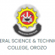 How to generate Remita (RRR) School Fees Code for FSTC Orozo