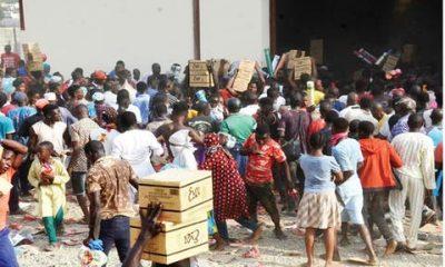 Palliatives Looting: A Different Narrative in Bauchi