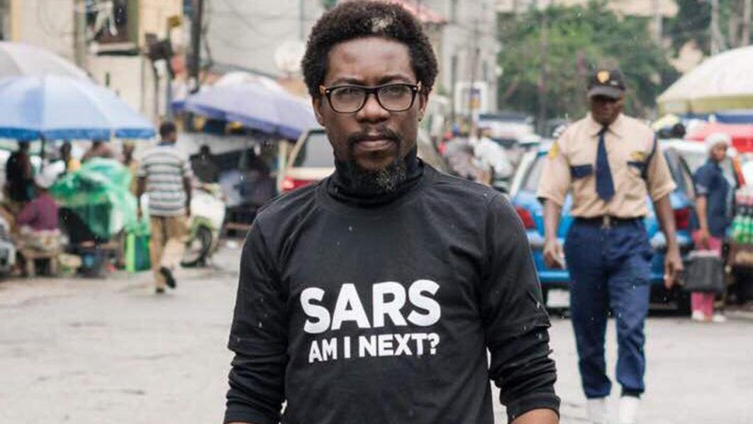 #SarsAlert, FG Calls for SARS Reform, Nigerians Groans #EndSARS