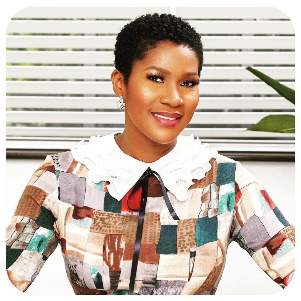 Photos: Stephanie Okereke Linus Celebrates Her 38th Birthday Today 3