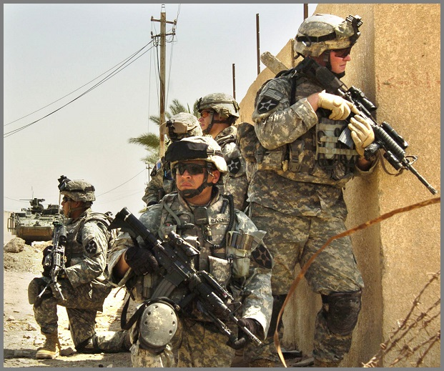 Recruitment into United States (US) Army 2020 - See how to Apply