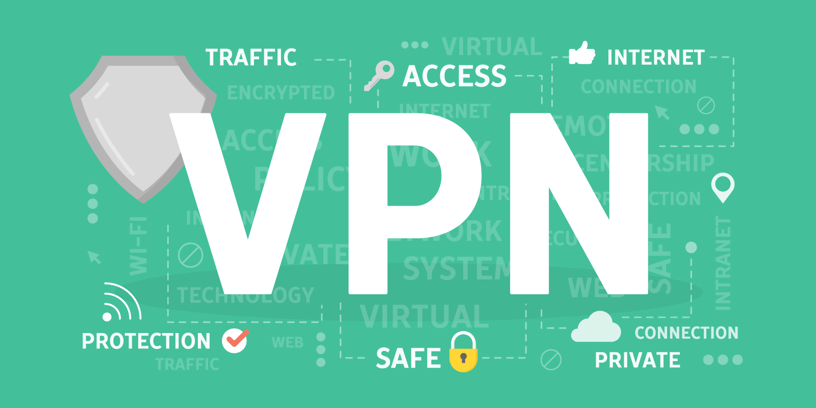 Top 3 Best VPNs that are Free and Safe - No. 2 is Unbelievable