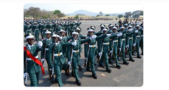 Zambia Air Force Recruitment 2020 (ZAF Recruitment)