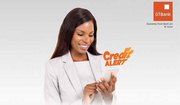 Apply for GTBank Quick Credit Loan, Get up to N5 million
