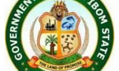Always Ibom State Water Company Recruitment 2020, See how to apply 1