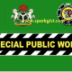 Special Public Works Programme Recruitment 2020 2