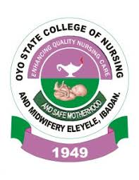 Oyo State College of Nursing & Midwifery Interview Dates 2021/2022 1