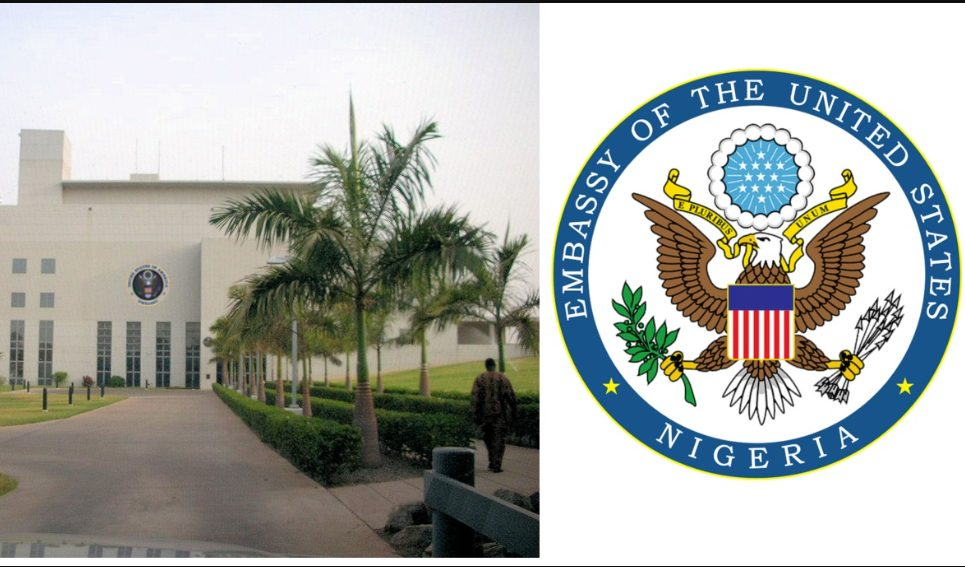 Recruitment at U.S. Embassy in Abuja and Lagos - Send CV to This E-mail