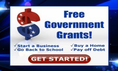 US Grants: Financial Assistance Open to Foreigners - Apply here