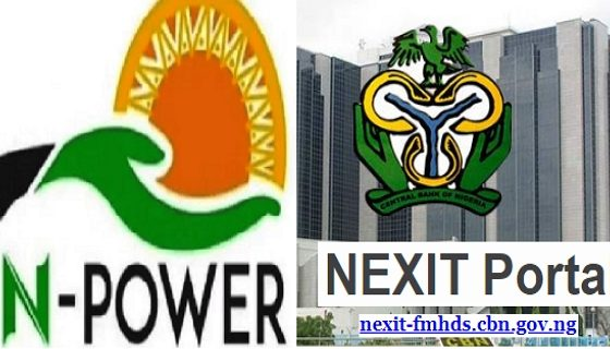 Nexit CBN Loan: Volunteers to Get 650k/800k to N5M without Collateral