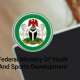 NYIF Training Portal 2020 Login at (www.fmysdenterprisetraining.ng)