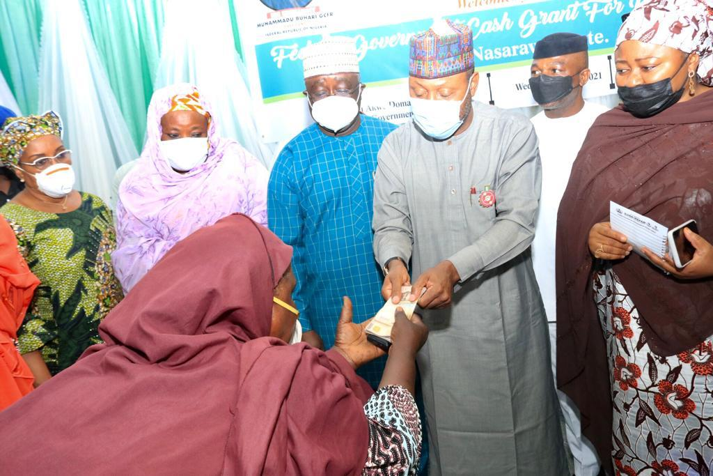 FG Launch Special Cash Grant for Rural Women - Beneficiaries to get Up to N20,000
