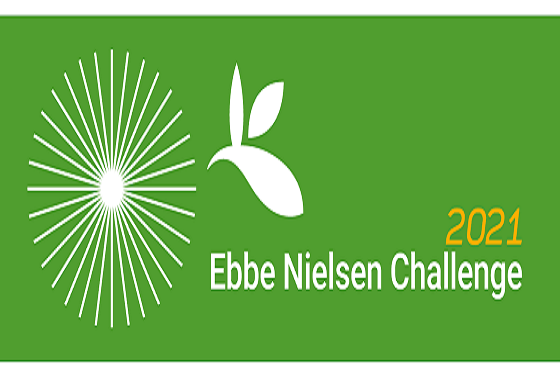 Apply for Ebbe Nielsen Challenge 2021 (Up to €20,000 in prizes)