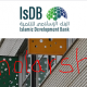Apply for Islamic Development Bank Scholarship 2021/2022 Begins (www.isdb.org)