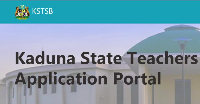 Kaduna State Teachers Service Board 2020 TSB Recruitment Examination Slip (tsbrecruitment)