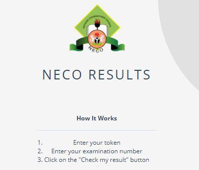 NECO Result 2020/2021 Is Out - result.neco.gov.ng @Neconigeria