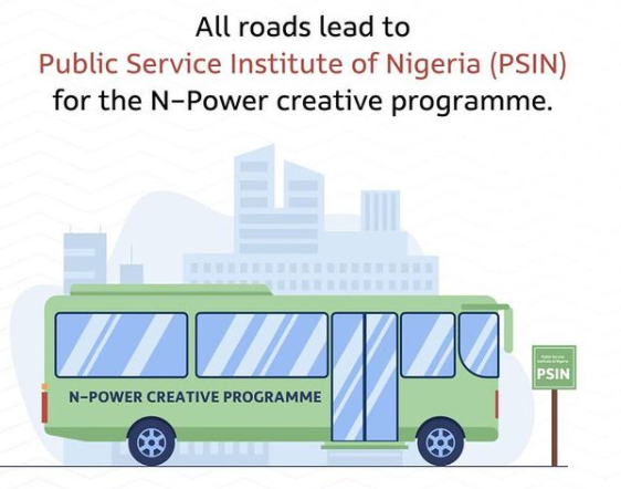 Congratulations to Npower Creative Beneficiaries - You are expected to...