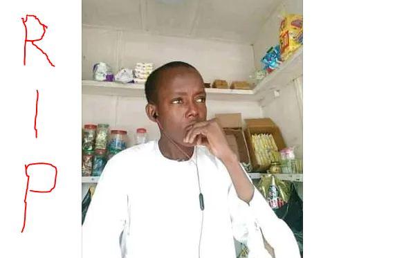 N-power (Nexit) Volunteer Laid To Rest: Nuhu Abubakar Was A Hero