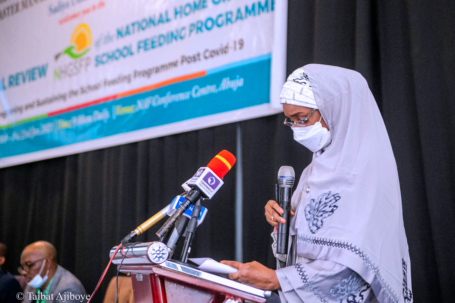 FG to grant 125,000 Women N20,000 Each across the 36 States, How to Apply