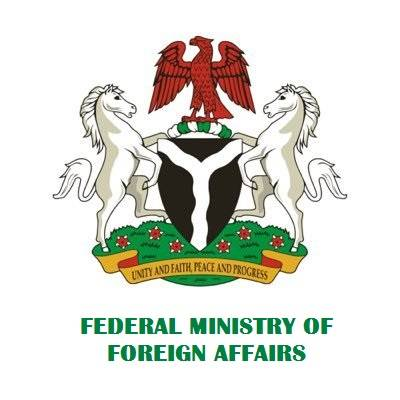 Just In: Ministry of Foreign Affairs Recruitment 2021 Begins, How to Apply