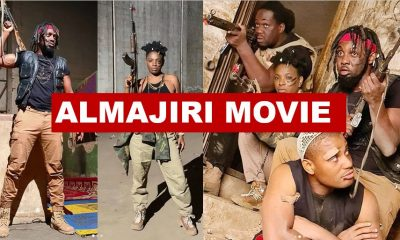 ALMAJIRI Movie by AY, Watch Online (Download Trailer)