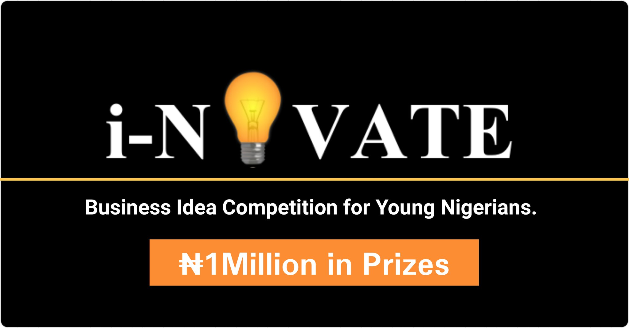 FG Set to Launch Portal for i-Novate 2021 - Each Applicant to Recieve N2 Million