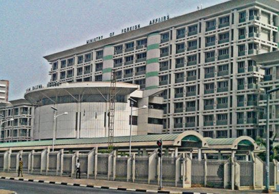 Breaking: Ministry of Foreign Affairs Recruitment 2021 Begins - How to Apply