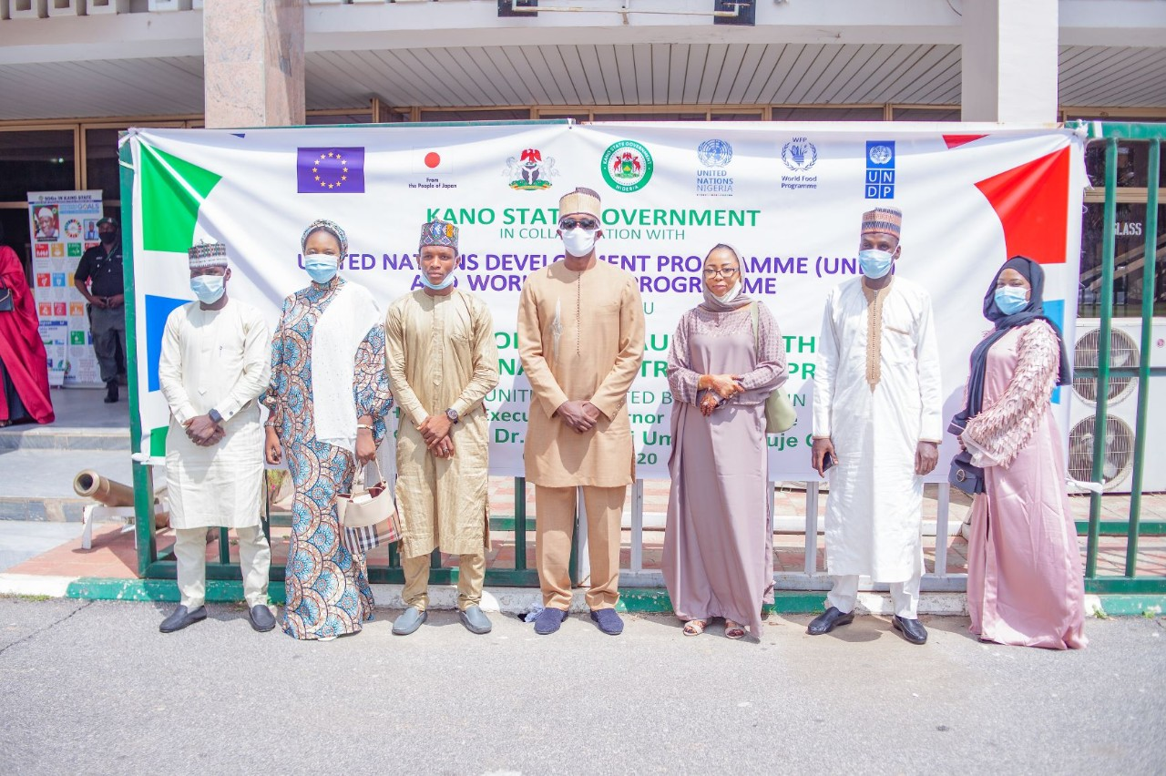 UNDP Cash Transfer, Applicants to Get Up to N200,000 Each - FG