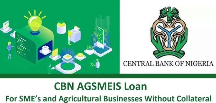 Apply For NMFB AGSMEIS Loan 2021 - See Application Link