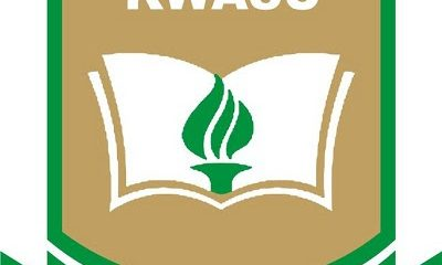 Kwara State University (KWASU) IJMB Admission Form for 2020/2021 Academic Session 3