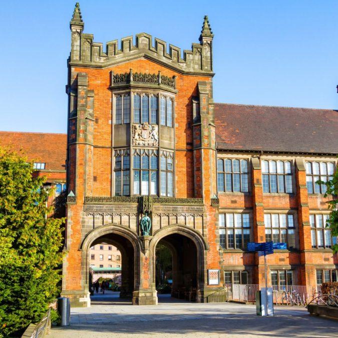2021 Nigeria Scholarship at Newcastle University - UK 1