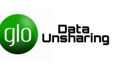 unsahare data
