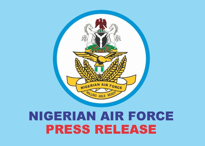 Nigerian Airforce Issues Disclaimer on Fake Airforce Schools Employment Facilitator