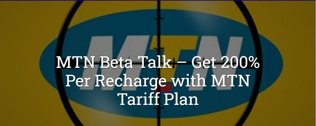 beta talk
